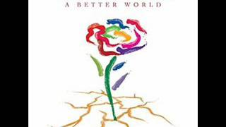 Chris De Burgh - A Better World 2016