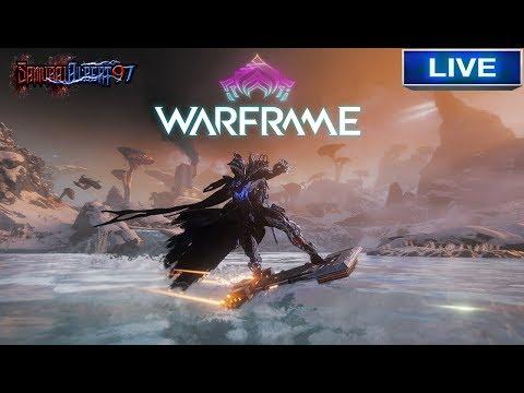 [LIVE] Warframe Fortuna PC/ITA - Venere Open World /Skate