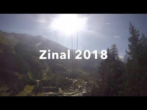 Zinal, summer 2018