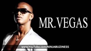 MR VEGAS - MEK DEM RIP (DRUMLINE & TIMELINE RIDDIM)