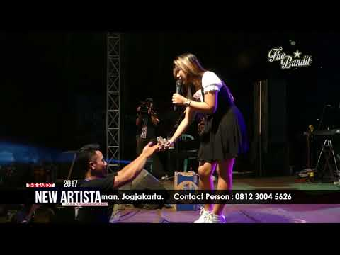 15 Ilang Roso NEW ARISTA - THE BANDIT FULL HD