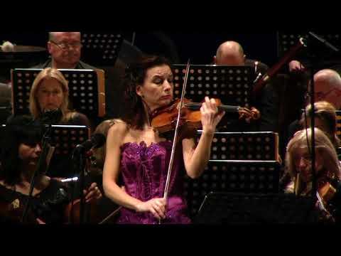 Teodora Sorokow - Beethoven violin concerto 3mvt.