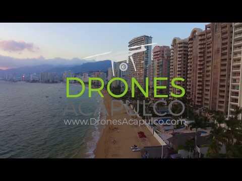 Drone: Acapulco Renta de DronesAcapulco.com