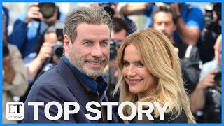 John travolta revealed to the world that his wife and actress, kelly preston, has died following a two-year battle with breast cancer. plus, another tragic l...