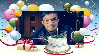 Birthday wishes for friend | Special birthday wish | Jigar Shekha