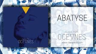 Clara Peya - ABATYSE (Official Audio)