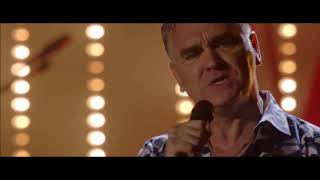 """Morrissey - You Have Killed Me (from """"25Live"""")"""
