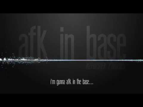 Dota 2 - AFK In Base - Parody of All About That Bass by Meghan Trainor