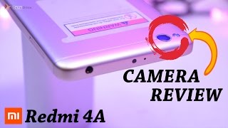 Xiaomi Redmi 4A Camera Review   Best Budget Smartphone at Rs.5999   Data Dock