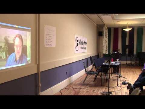PirateCon 2015 - Rick Falkvinge talks about Pirate Strategy