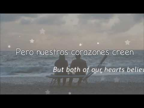 Ed Sheeran - All Of The Stars (Traducida Ingles - Español)