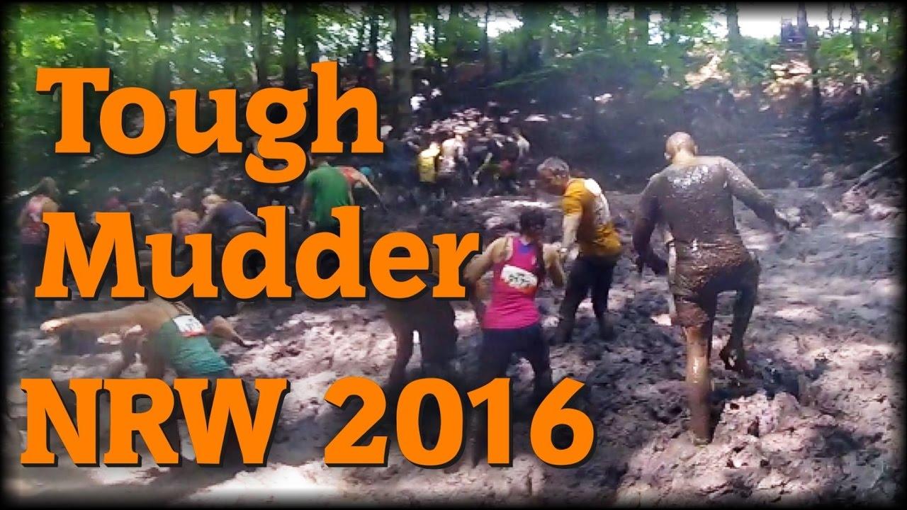Arnsberg Tough Mudder