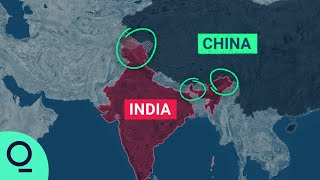 What the China-India Border Dispute is Really About