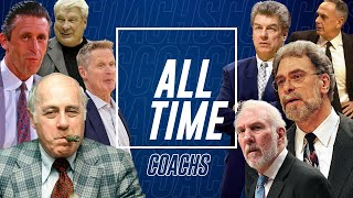 QUI EST LE PLUS GRAND COACH NBA DE TOUS LES TEMPS ? TOP 10 ALL-TIME #9