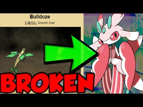 WHY HAS NO ONE DONE THIS?!  BEST CONTRARY LURANTIS SWEEP!