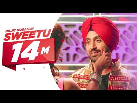 Sweetu  Disco Singh  Diljit Dosanjh  Surveen Chawla  Releasing 11th April 2014
