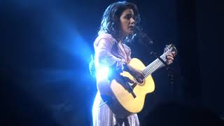 Katie Melua - Diamonds are forever - Live at Bozar, Brussels - 01/11/2018