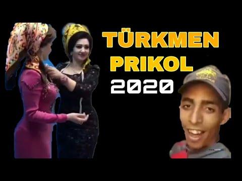 TÜRKMEN PRİKOL 2020 | Gülmek 100% Garantiýa #hantube#turkmenprikol