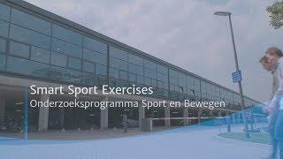 Sport & Bewegen Smart Sports Exercises