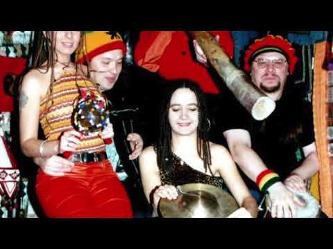 Клип Rasta Orchestra - Словно ветер