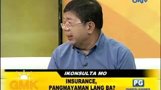 What are the benefits of investing in life insurance