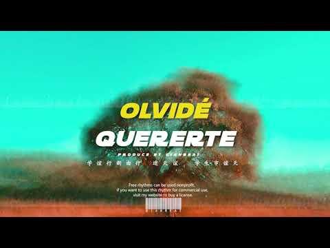 (FREE) Beat Dancehall Love Emotional – Olvidé Quererte – Instrumental GianBeat