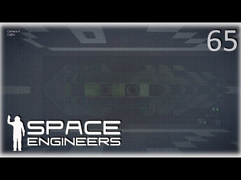 Space Engineers Co-op Survival - 65 - A Slug to Remember