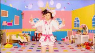 kusumi koharu happy happy sunday dance shot version