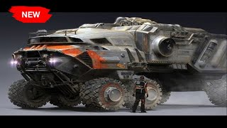 10 Most Bizarre Vehicles Of All Time  Interesting Stories
