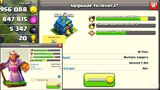 """HUGE PROGRESS MADE!!! TOWN HALL 12 RUSH RECOVERY EPISODE 24!!! - """"CLASH OF CLANS"""""""
