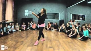 Океан Ельзи - Обійми choreography by Tania Vytsup - Danceshot 43 - Dance Centre Myway