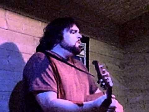 Chris T-T sings