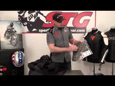 shift trifecta ss mesh waterproof jacket review from sportbiketrackgear com