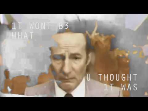 Polyenso - I.W.W.I.T.I.W. (Official Lyric Video)