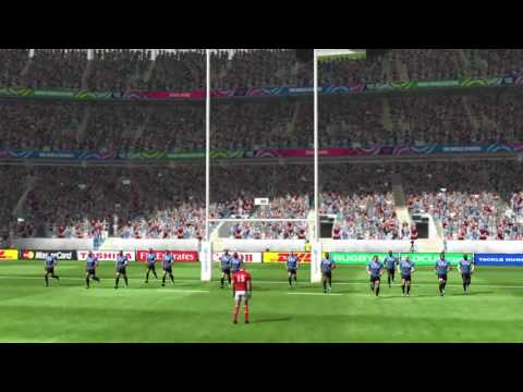 Rugby world cup 2015|Ps4