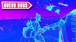 * NEW * Change the COLOR of the Main Island with this BUG Fortnite Season X