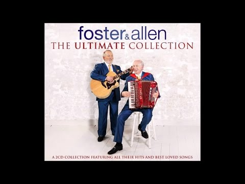 Foster And Allen - The Ultimate Collection CD