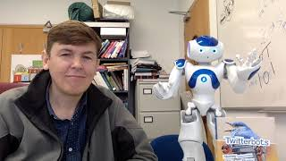 Tony Veale and Kim tell you what it's like to be a bot. thumbnail