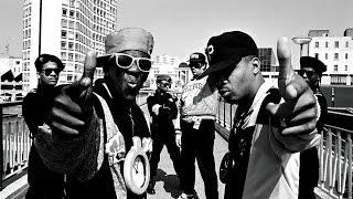 Funky Oldschool HipHop Instrumental | Get Funky  (Free Beat)