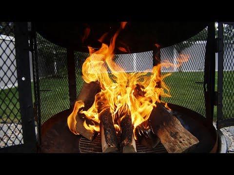 Fire ban takes effect in Edmonton