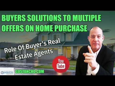 buyers-solutions-to-multiple-offers-on-home-purchase