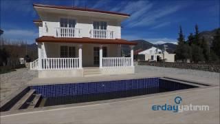 Villa in Fethiye  Uzumlu