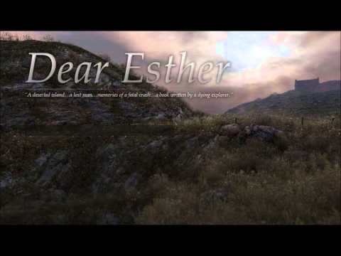 Dear Esther Full Monologues
