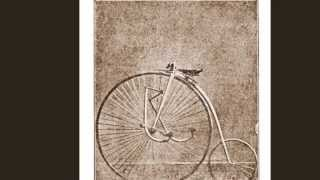 Early 19th Century bicycles