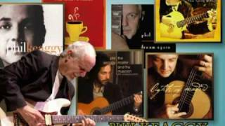 Watch Phil Keaggy Everywhere I Look video