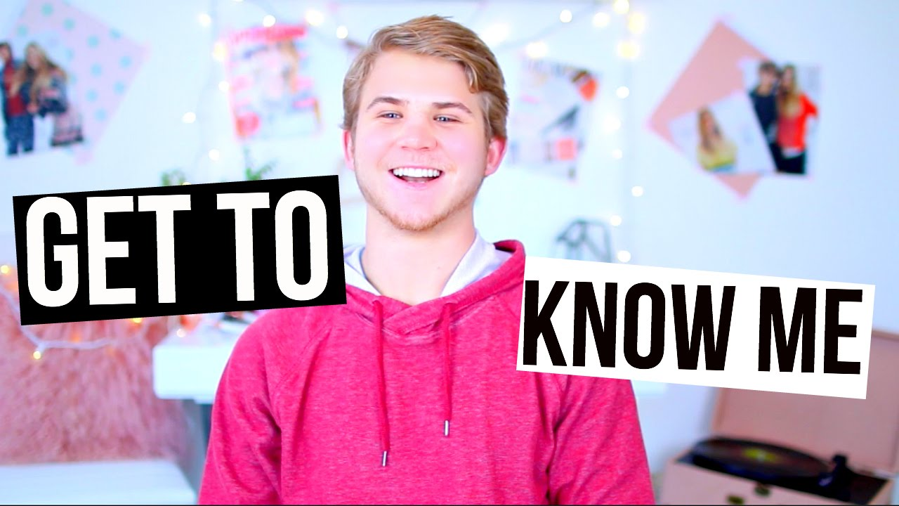 371 Random Get To Know Me Tag Questions — Tag Questions