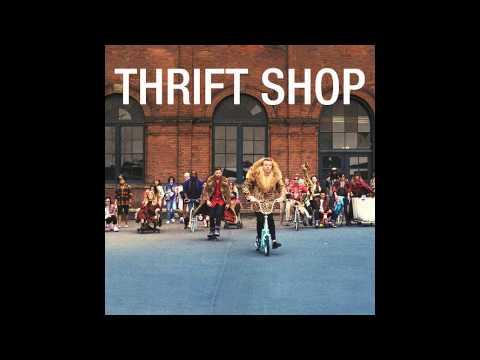 Thrift Shop MP3 DOWNLOAD LINK