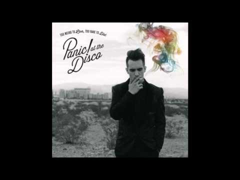 Sugar, This is Gospel (feat. Fall Out Boy) - Panic! At The Disco