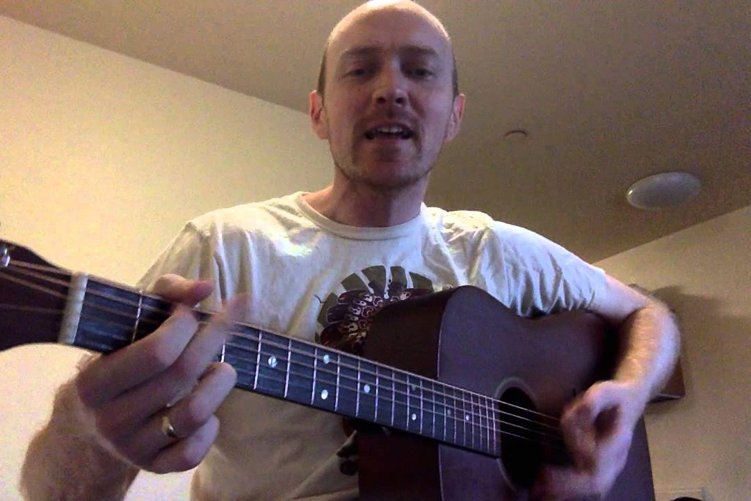 Breathless By Nick Cave Acoustic Cover Youtube