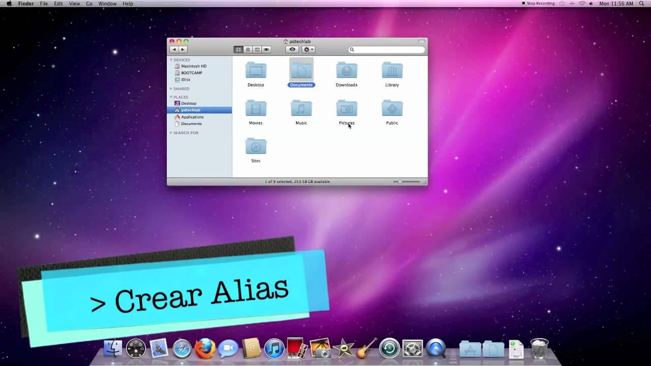 Keyboard Shortcuts & Desktop Notifications